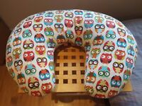 Nursing Pillow-Excellent Condition-Collection Only