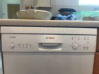 Bosch Classixx dishwasher in perfect order