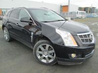 2012 Cadillac SRX Luxury $ Performance Collection AWD 3.6L*Mag-C
