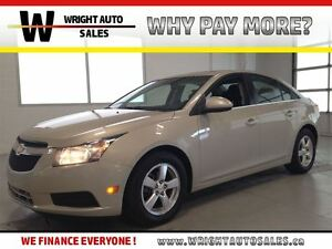 2011 Chevrolet Cruze LT| BLUETOOTH| SUNROOF| CRUISE CONTROL| 105