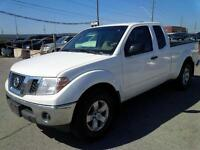 2009 Nissan Frontier SE - Extended RWD