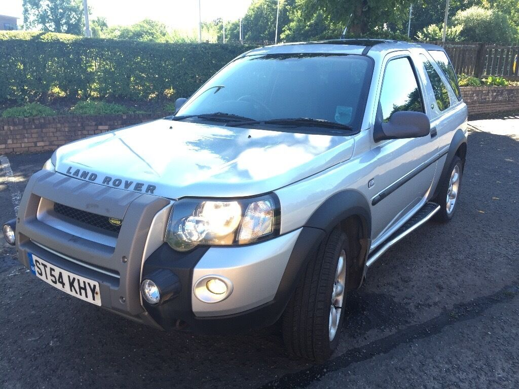 gs landrover sale auto cars used land for car freelander rover on what