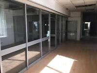 NORTH CIRCULAR ROAD UNIT FOR RENT - APROX 2800SQ FT
