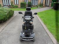 RASCAL 329 LE MOBILITY SCOOTER