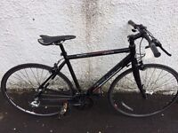 Claud Butler Levante Road Bike