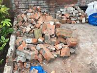 Free hardcore rubble easy access