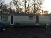 3 bedroom caravan (long term rent only)