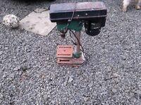 Ferm fb13 pillar drill