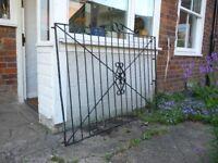 Iron Gates (x2)