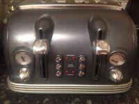 Delonghi Toaster £17