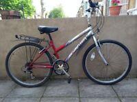 xxx Falcon 21 Speed Bike