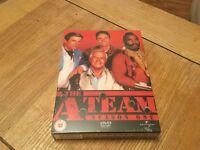 The A Team series 1 DVD