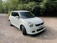 Suzuki, SWIFT, Hatchback, 2010, Manual, 1328 (cc), 3 doors