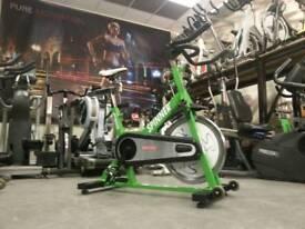 REFURBISHED STAR TRAC pro spinning bike