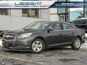 2013 Chevrolet Malibu LS/ 1 OWNER! ONLY 4,517K! *REMOTE START*BL