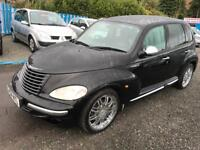 BEAUTIFUL 2004 CHRYSLER PT CRUISER MOT 21 NOV 18 LEATHER SEATS