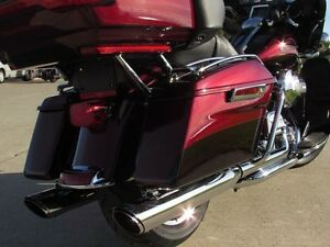 2014 harley-davidson Electra Glide Ultra Limited   $4,000 in Opt London Ontario image 7