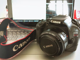 Canon Photography Gear (Great for beginners)