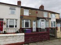 Two bedroom terrace, Pirrie Road, Walton, L9 6AA