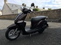 2014 Yamaha Delight 114CC VERY Low Milage