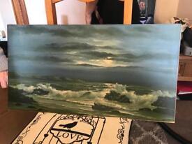 Smyth painting