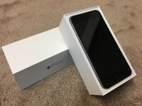 Iphone 6 Plus 64 GB Boxed New Condition Space Grey Unlocked all Networks