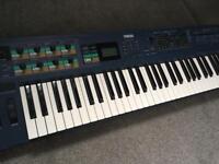 Yamaha AN1X polysynth
