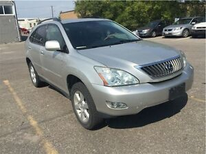 2008 Lexus RX 350 PRE. PKG.ALSO 2005 IN STOCK WITH NAVI.