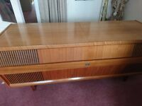 (may deliver) his masters voice radiogram