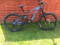 Liv Hail 2 Full Suspensions Enduro Mountain Bike