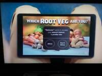 """POLAROID LED SMART-TV 42"""""""