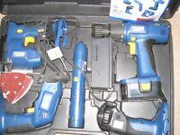 power tool sets