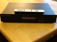 Cambridge Audio 640T DAB tuner Black
