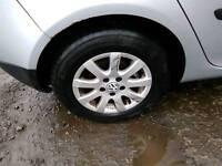 VW Audi seat Skoda alloys wheels tyres 195 65 15