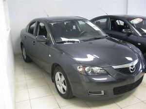 2007 Mazda MAZDA3 AUTO!!! FULLY LOADED!!! ALLOYS!!!