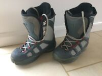 Northwave Snowboard Boots.