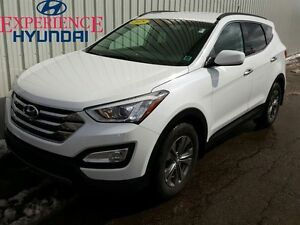 2015 Hyundai Santa Fe Sport 2.4 Base BASE EDITION WITH LOW KMs A
