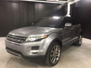 2014 Land Rover Range Rover Evoque Pure Plus CERTIFIÉ 2.9% GARAN