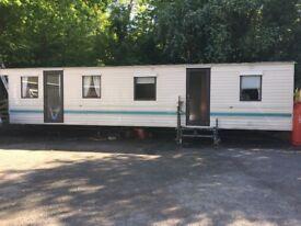 Abi Montrose Summer caravan