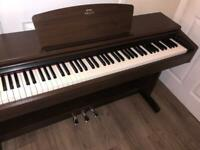 Yamaha Arius YDP 140 - Digital piano - electric piano