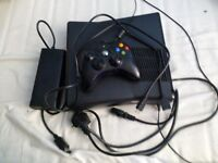 xbox 360 working with charger