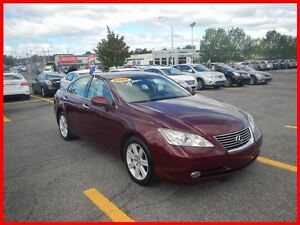 2007 Lexus ES 350 PREMIUM IMPECCABLE CONDITION BEST DEAL!!!!!