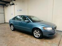 Volvo s40 1.8 in immaculate condition long mot May 22 no advisories 2 owners