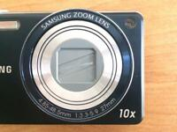 Samsung PL210 digital camera + wire