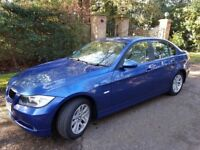 2007 BMW 320 2.0 AUTO LIKE 320D 330 AUDI A4 MERCEDES C200 C220 C250 MAZDA 6 VAUXHALL ASTRA INSIGNIA