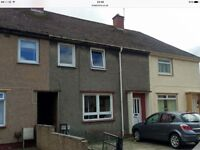 2 bedroom house in loanhead