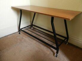 1970,s retro coffee table