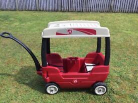 Step2 Wagon for kids