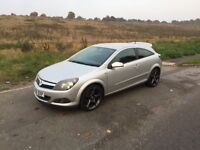 Vauxhall Astra 1.9 CDTi SRi 150 Coupe