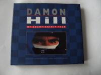 Damon Hill Book